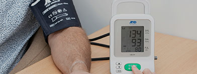 Professional Blood Pressure Monitors and Medical Software