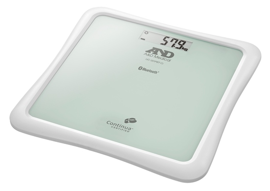 UC-351PBT-Ci Scale with Bluetooth Communication